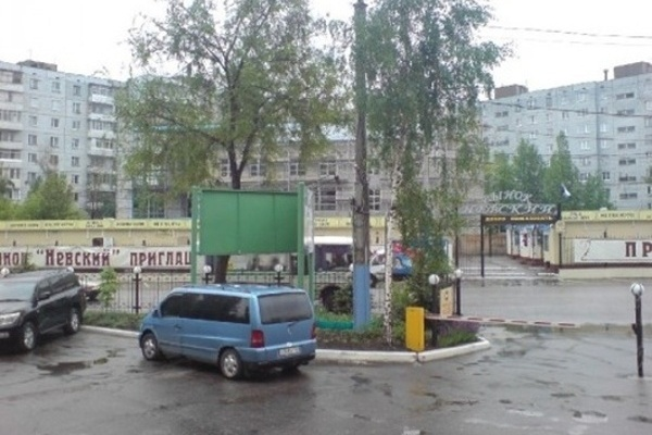 Частные рынки в Северном микрорайоне Воронежа до июля не тронут