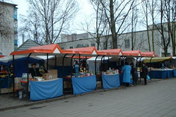 Оборот розничной торговли в РФ всередине зимы уменьшился на2,3%
