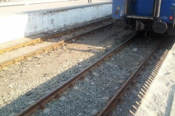 По воронежскому участку дороги в обход Украины пустили пассажирские поезда