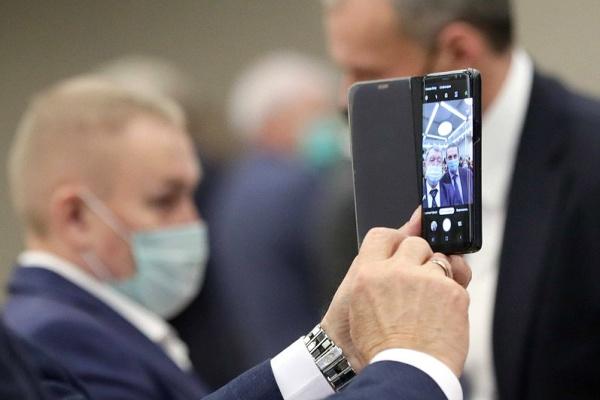 Пандемия придала ускорение воронежским депутатам Госдумы и их коллегам