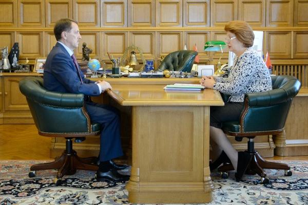 Большая часть бюджета Воронежской области уходит на социальную сферу