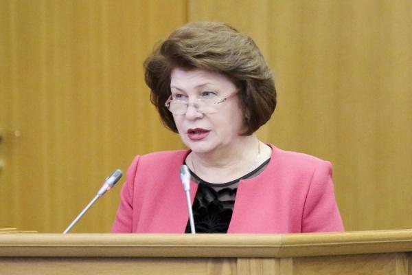 В Воронежскую область прислали почти миллиард безвозмездных рублей
