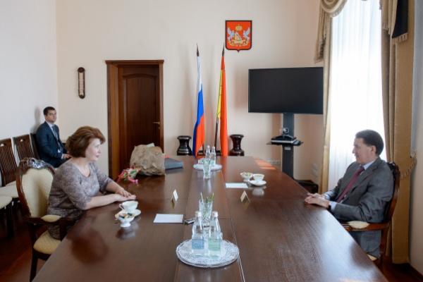 Воронежская казна пополняется быстрее, чем тратится