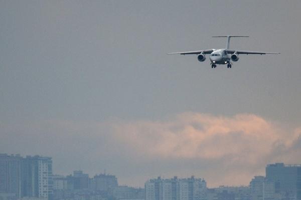 Ространснадзор приостановил полеты Ан-148 Воронежского авиазавода