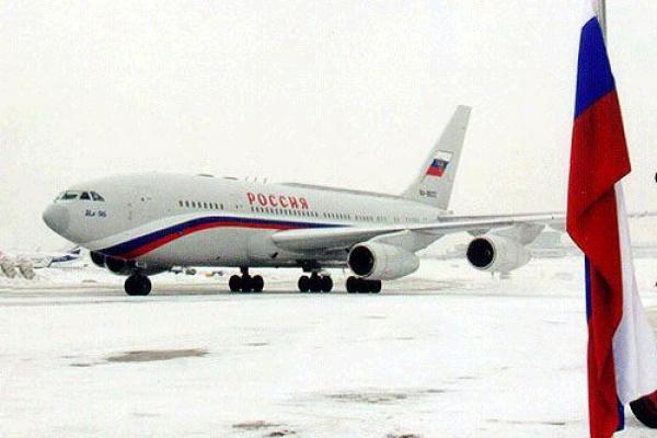 В Воронеже ремонт салона президентского лайнера оценили в 33,6 млн рублей