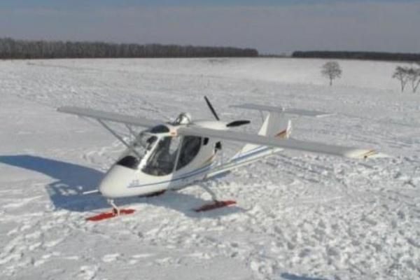 В Курске экскурсии на самолёте признали незаконными