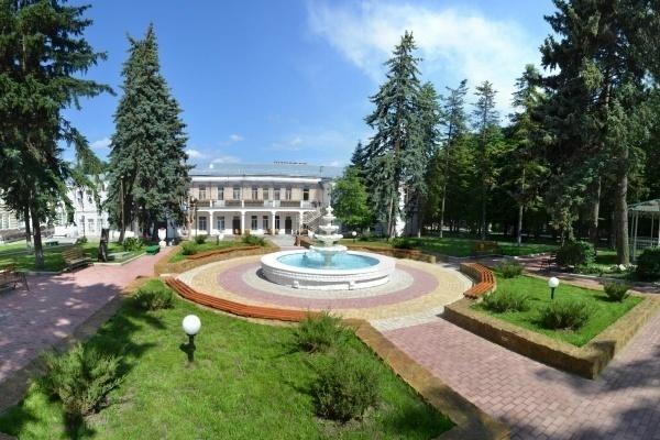Санаторий «Воронеж» опять не купили