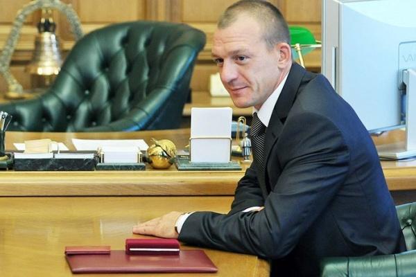 От Воронежа в Госдуму хотят попасть олимпийский чемпион и тележурналист