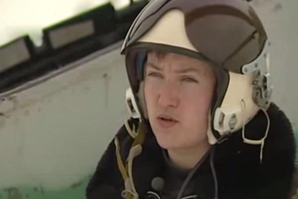 Задержанную под Воронежем украинскую лётчицу признали виновной в убийстве