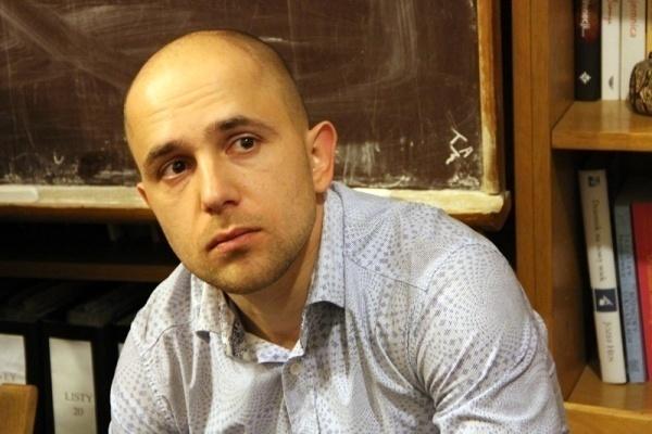 Роман Савенков: «В Воронежской области работают два «губернатора»