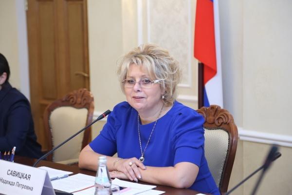 Воронежцам не стоит бояться учителей-пенсионеров