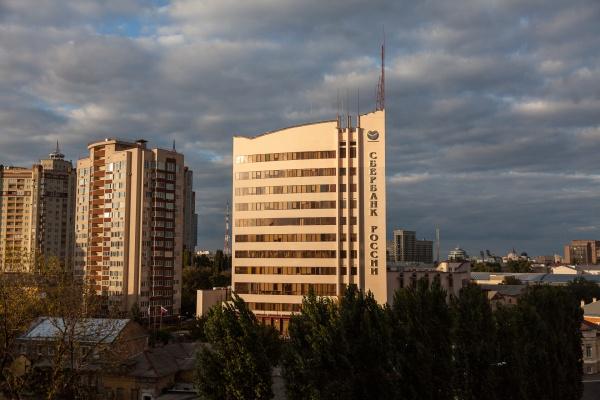 Воронежцы оформили ипотеку на 33,1 млрд рублей