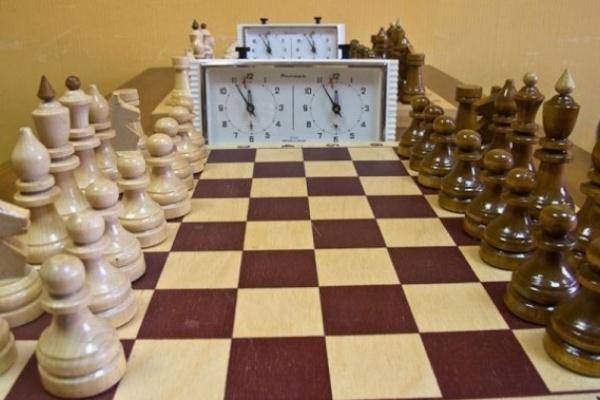 Сбербанк обыграл Госдуму в шахматы