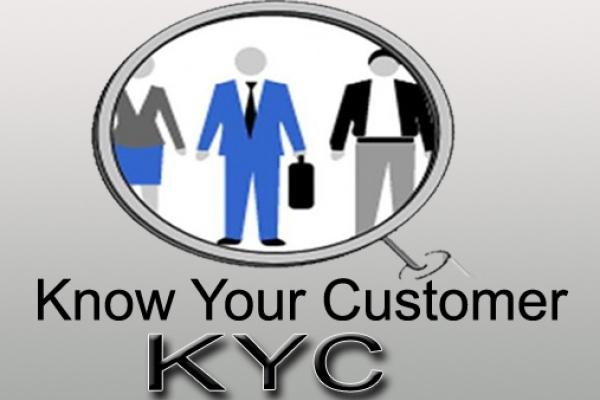 Сбербанк подключился к системе KYC Registry