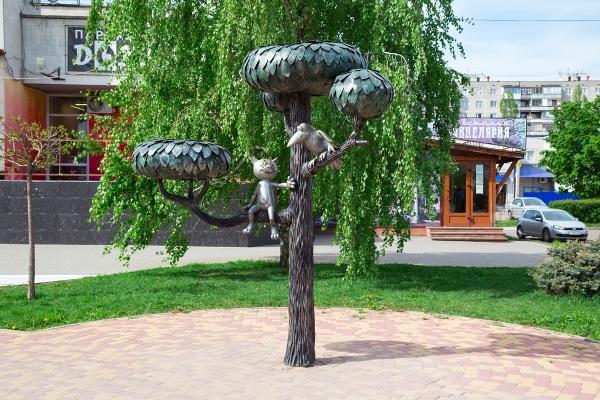 Воронежцы признались в собственном счастье