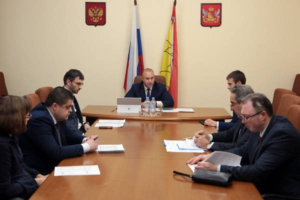 Региональный бюджет поддержит воронежскую промышленность 170 миллионами рублей
