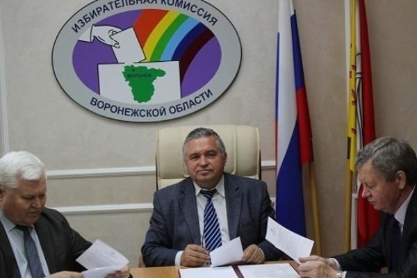 Владимир Селянин: «Воронежские избиратели не кидаются с желанием поддерживать ту или иную партию»