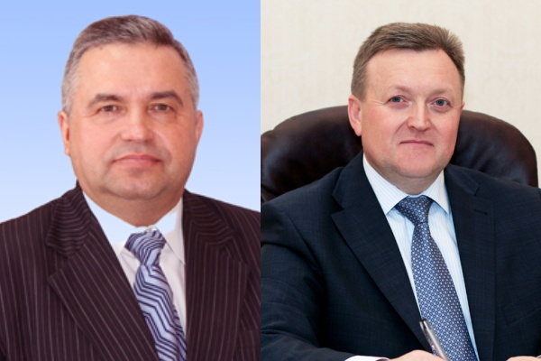 Владимир Селянин сохранил место в воронежском облизбиркоме