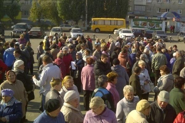 Атака на предприятие под Воронежем – скрытый поход против районного префекта  Ирины Кокоревой