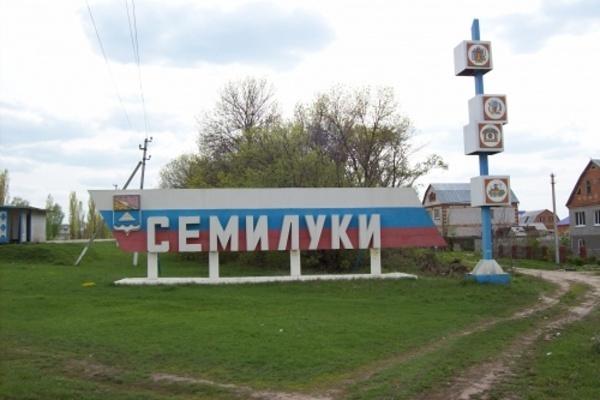 Под Воронежем оппозиционера уличили в неприглядном поведении