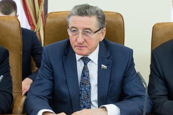 Воронежский сенатор: «Определены основные направления налоговой политики РФ на ближайшие три года»