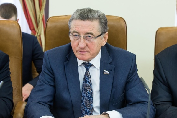 Опыт Воронежа в жилищном строительстве рассмотрят в Совете Федерации