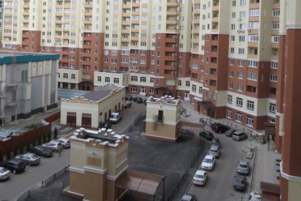 Жители элитного ЖК в центре Воронежа задолжали за газ 2,8 млн рублей