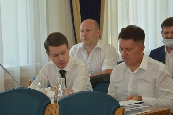 День города в Воронеже перенесли на 12 сентября