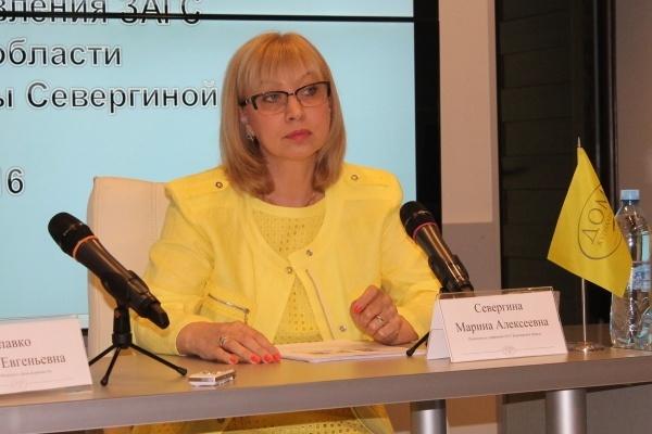Воронежская область - «край психически устойчивых людей»