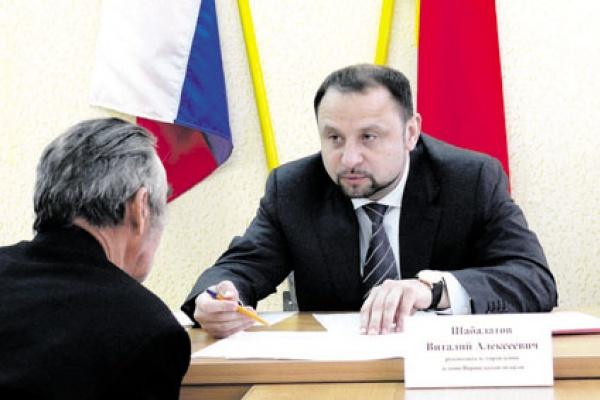 У главы Воронежской области одним заместителем стало больше