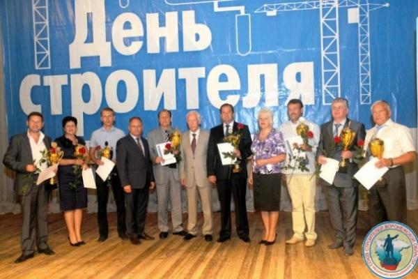 Владимир Астанин возглавил Союз строителей с благословения воронежского губернатора