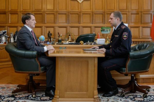 Воронеж присоединится к федеральной программе «Сложности перехода»