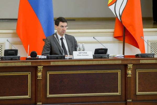 В Воронеже Игорь Щеголев рассказал о благополучном состоянии межнациональных отношений в ЦФО