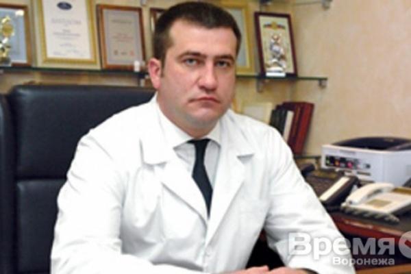 В Воронежской области развивают высокотехнологичную медицину
