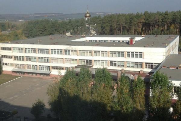 Воронежские власти нашли подрядчика для строительства пристройки к школе в Тенистом за 179,5 млн рублей