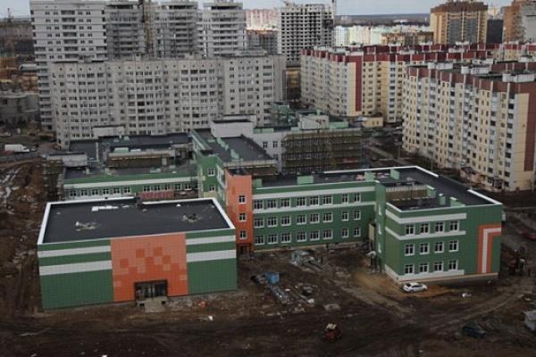Воронежских учеников в сентябре примут  118 школ