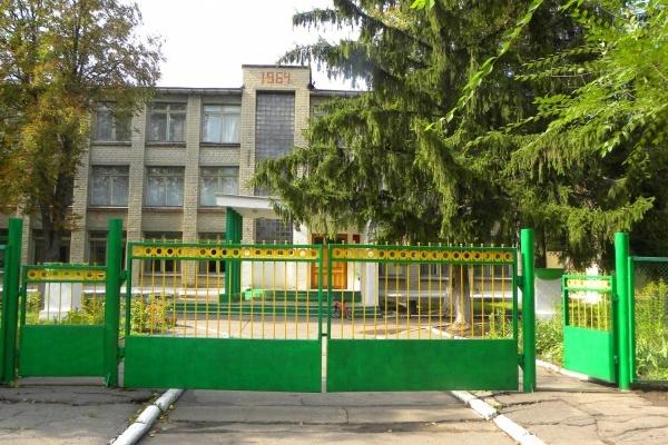 В Воронеже нет места для школ