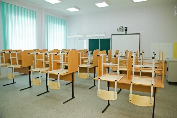 На строительство еще одной школы под Воронежем выделят 871 млн рублей