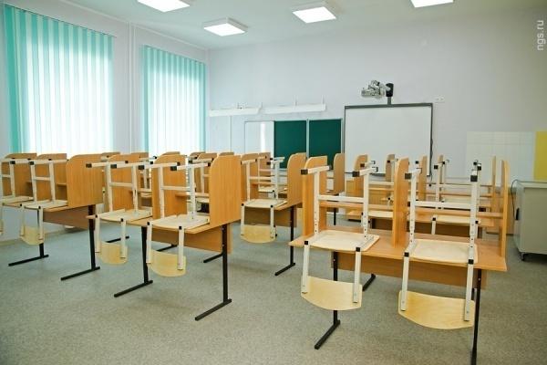 Постройка школы на 1,1 тыс. мест в воронежском райцентре обойдется в 859,9 млн рублей