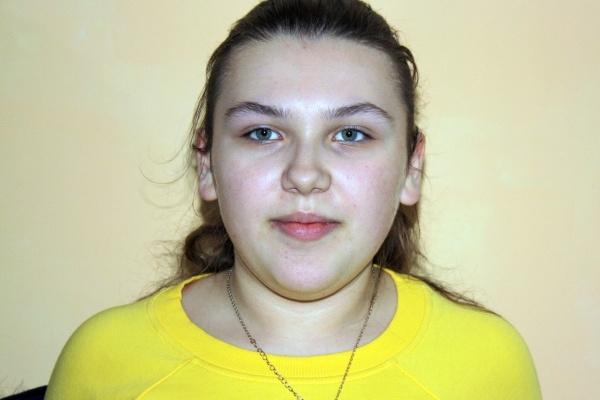 Девочку из Новохоперского района  удалось отправить на операцию в Москву