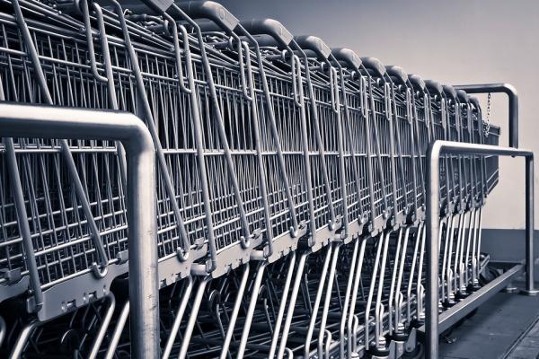 Читатели «Времени Воронежа» усомнились в безопасности супермаркетов