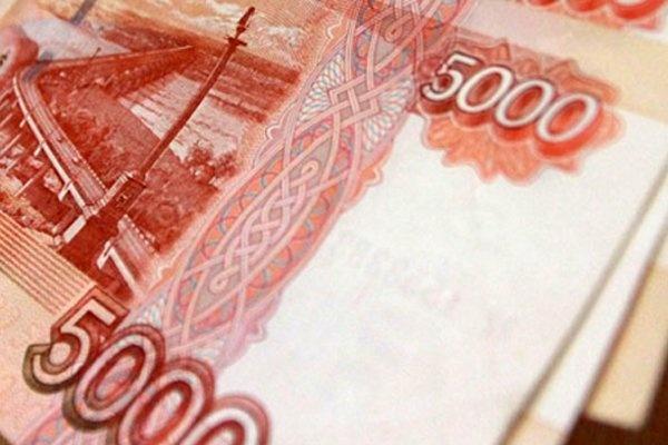 «Воронежская теплосеть» пополнит местную казну на пять тысяч рублей