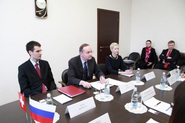 Воронежский университет обзавелся еще одним европейским партнером