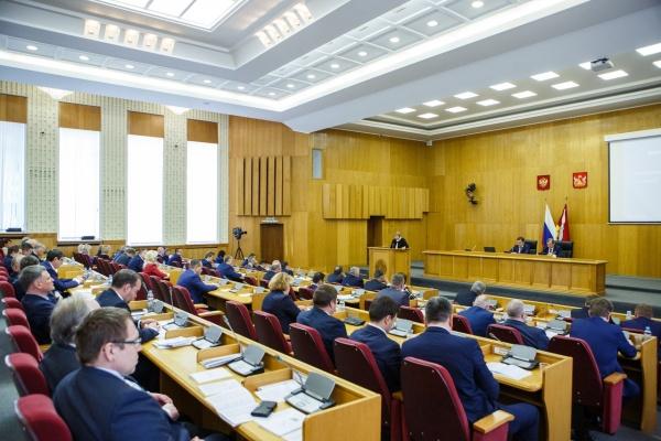 Воронежскому детскому омбудсмену добавили полномочий