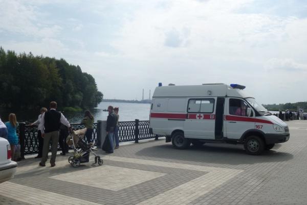 Воронежские прокуроры встали на защиту скорой помощи