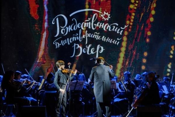 Воронежская элита услышит скрипку-лису за миллион рублей