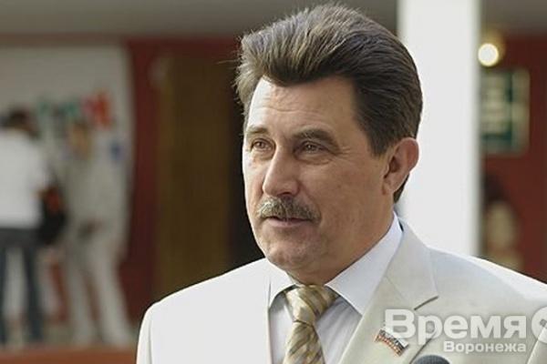 Воронежский экс-мэр Борис Скрынников  решил податься в депутаты Госдумы