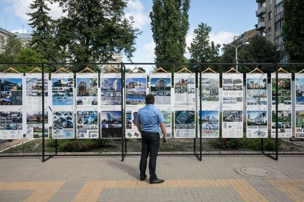В Воронеже проведение форума «Зодчество VRN-2019» обойдется в 4,8 млн рублей