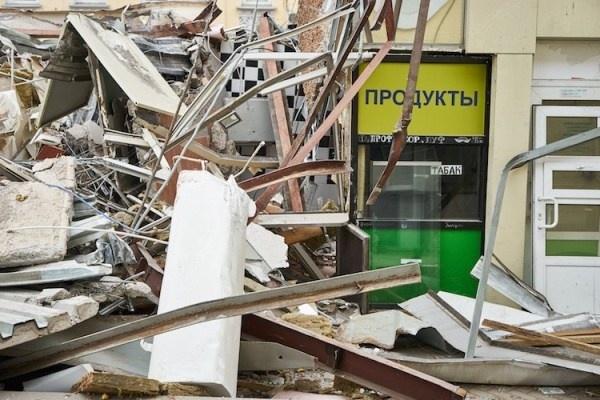 Передел воронежского рынка затронул даже членов «Единой России»
