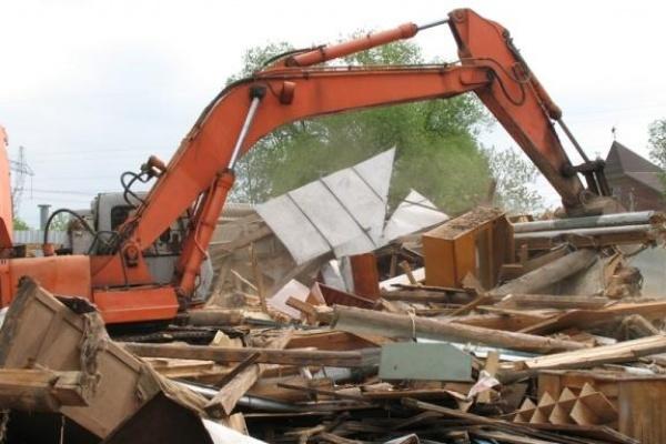 Воронежские власти будут ломать и строить